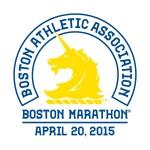 2015 BAA Boston Marathon