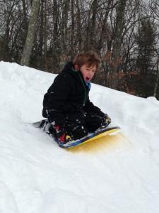 sledding59