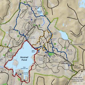 Hale's Public Trail System