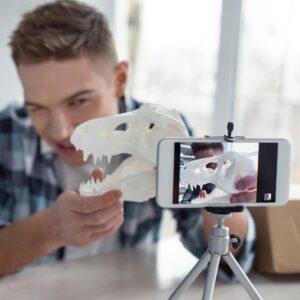 Virtual learning for teachers